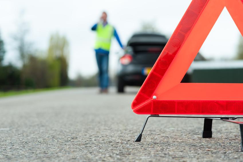 Trafikkulykke erstatning