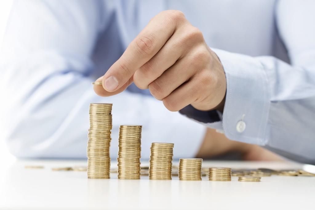 Lønnstrekk, trekk i lønn