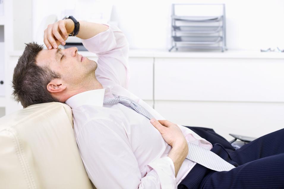Oppsigelse og sykdom