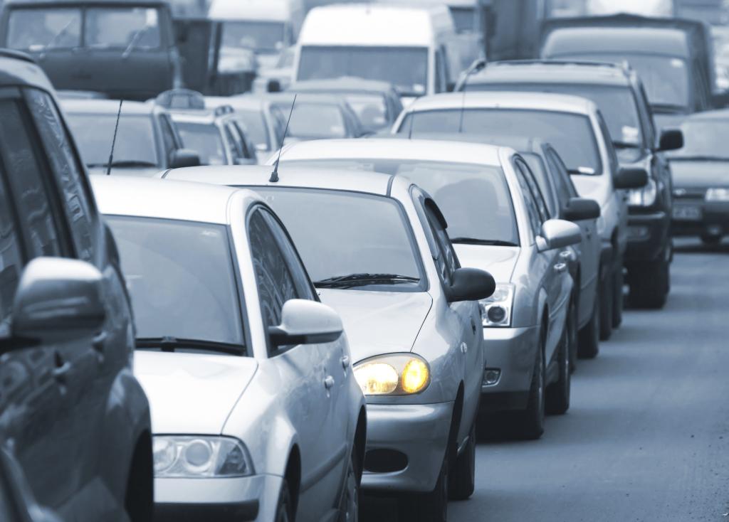 Trafikkskade erstatningspostene